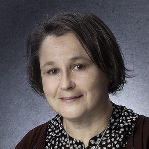 Irene Netchine