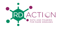 RD-Action Recommended Practices for Data Standardisation