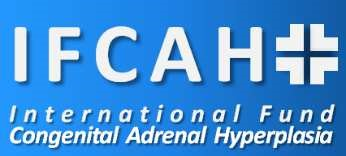 International fund raising for congenital adrenal hyperplasia