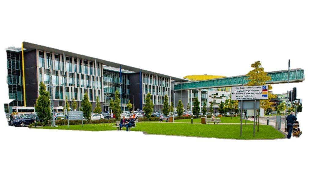Central Manchester University Hospitals – NHS Foundation