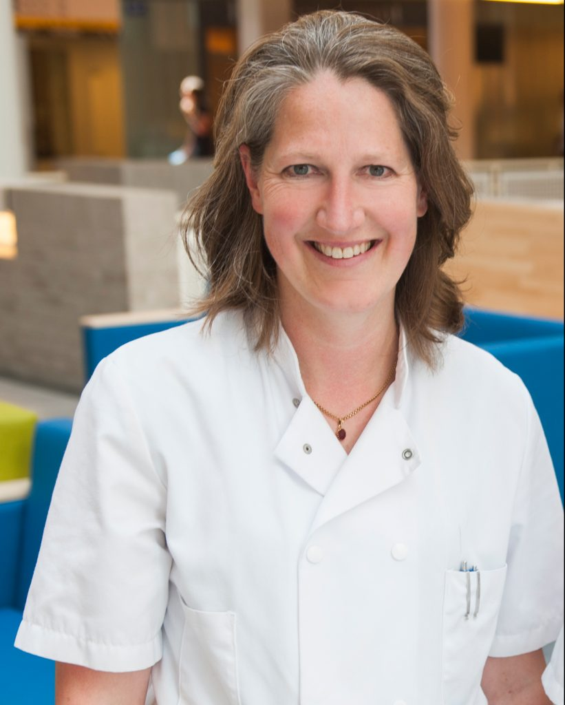 Nienke Biermasz appointed as professor of Endocrinology