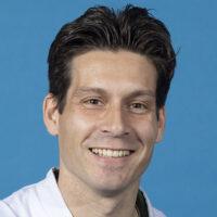 dr. Edward Visser