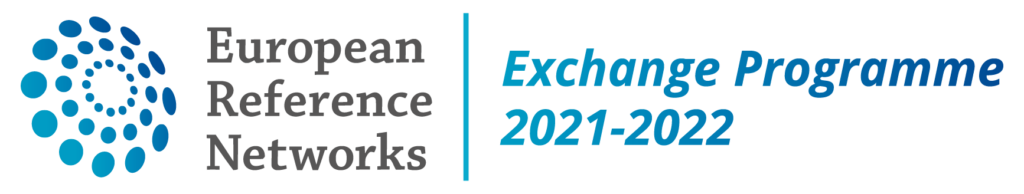 ERN logo_Exchange Programme 2021-2022